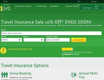 1cover.com.au screenshot