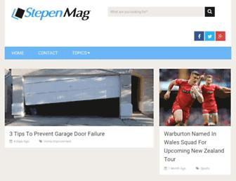 Thumbshot of Step-en.com