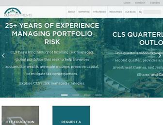 clsinvest.com screenshot