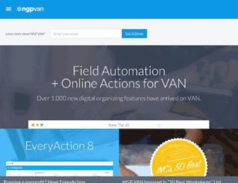 Thumbshot of Ngpvan.com