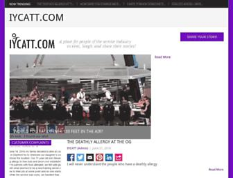 Thumbshot of Ifyoucantaffordtotip.com