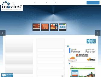 Thumbshot of Inovies.com