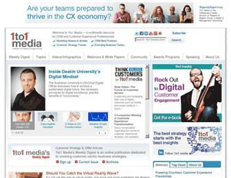 1to1media.com screenshot