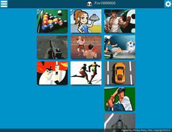 friv10000000.com screenshot