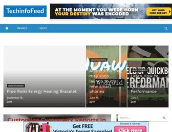 techinfofeed.com screenshot