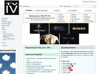 tviv.org screenshot