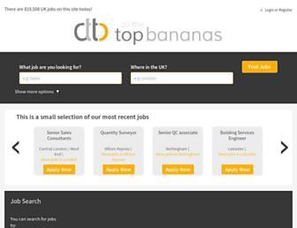 Thumbshot of Allthetopbananas.com