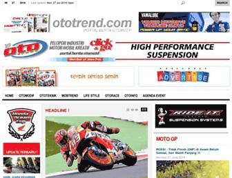 ototrend.com screenshot