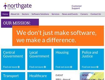 northgateps.com screenshot