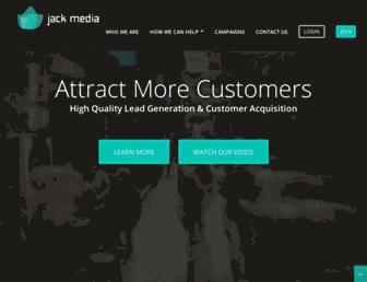 Thumbshot of Jackmedia.com.au