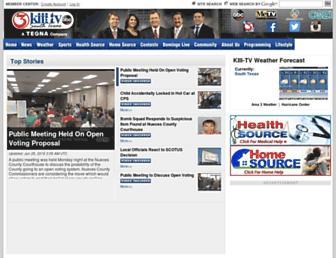 Thumbshot of Kiiitv.com