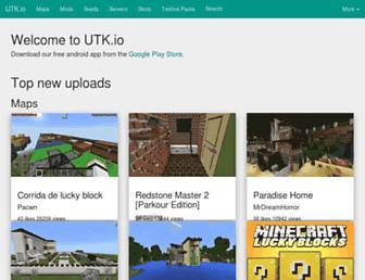 utk.io screenshot