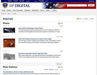 photos.state.gov screenshot