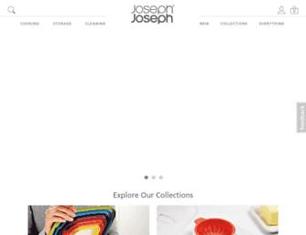 Thumbshot of Josephjoseph.com