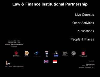 lfip.org screenshot
