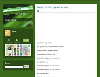 tasias.typepad.com screenshot