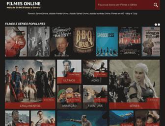 filmes-series-online.com screenshot