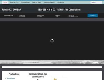 rsfirm.com screenshot