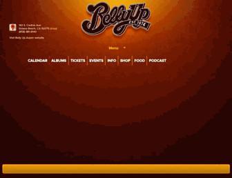 Thumbshot of Bellyup.com