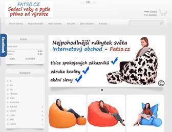 Thumbshot of Fatso.cz