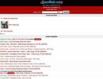 bossmobi.com screenshot