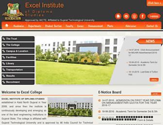 excelkalol.com screenshot
