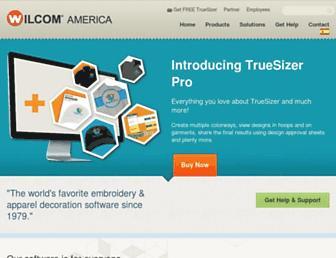 wilcomamerica.com screenshot