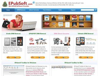 Thumbshot of Epubsoft.com