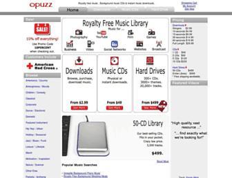 Thumbshot of Opuzz.com