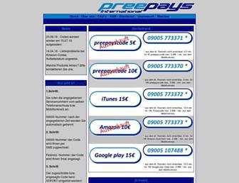 Paysafecard Per Anruf