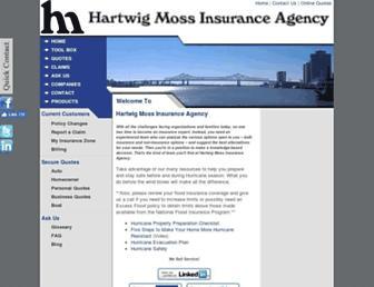 hmia.com screenshot