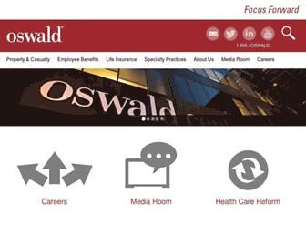 oswaldcompanies.com screenshot