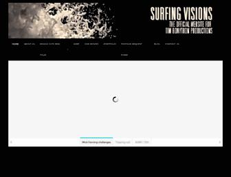 Thumbshot of Surfingvisions.com