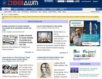 zobawm.com screenshot