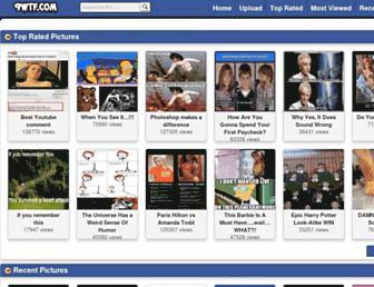 Thumbshot of 9wtf.com