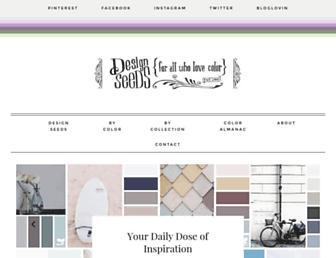 Thumbshot of Design-seeds.com