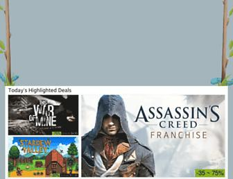 store.steampowered.com screenshot