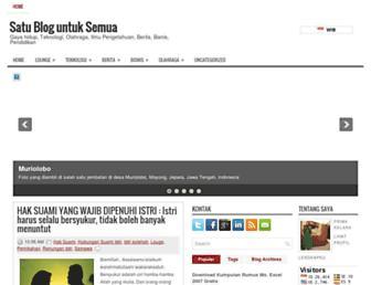 primakelara.blogspot.com screenshot