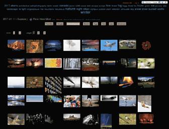 hiveminer.com screenshot