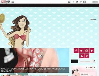 Thumbshot of Pausaparafeminices.com