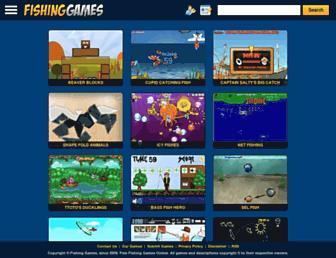 Thumbshot of Freefishinggames.biz