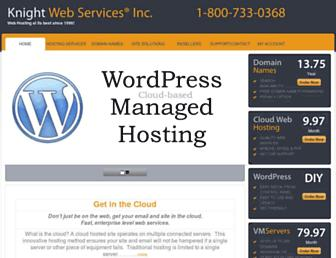 Thumbshot of Knightwebservices.com