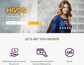 hooq.tv screenshot
