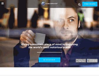 Thumbshot of Scam-detector.com