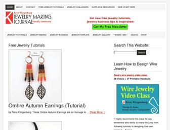 Thumbshot of Home-jewelry-business-success-tips.com