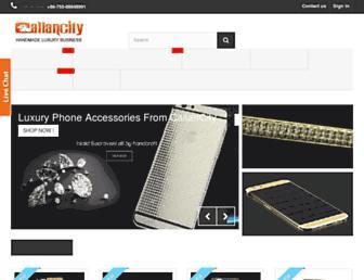 Thumbshot of Callancity.com