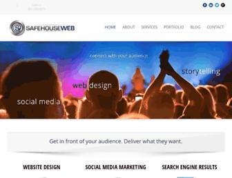 Thumbshot of Safehouseweb.com