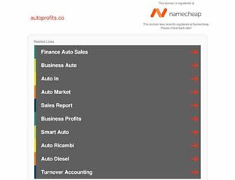 Thumbshot of Autoprofits.co