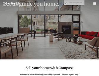 Thumbshot of Compass.com