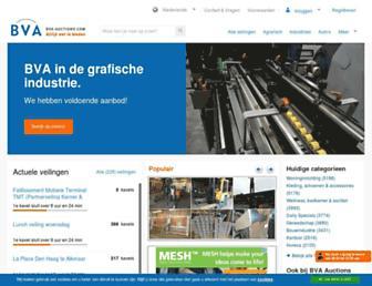 Thumbshot of Bva-auctions.com
